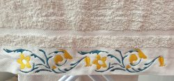 embe2-250x117 Towel Decorative Embellishment